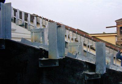 struttura in ferro 01